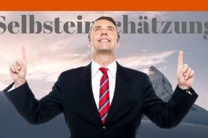 Selbsteinschätzung für Führungskräfte in Kliniken Klinik Coach Heike Cobaugh