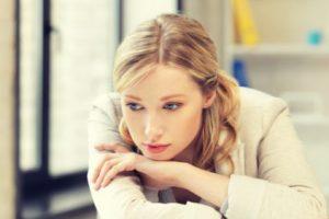 Frauen und Schuldgefühle Klinik Coach Heike Cobaugh