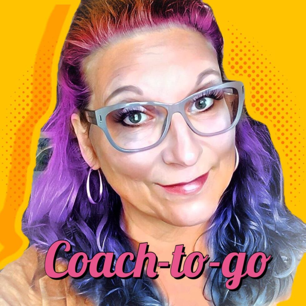 Coach-to-go: Der Podcast von Heike Beck-Cobaugh